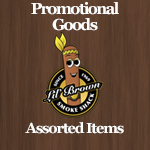 Promo Assorted Items