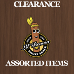 Clearance Assorted Items