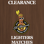 Clearance Lighters Matches