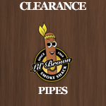 Clearance Pipes