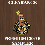 Clearance Premium Cigar Sample