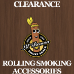 Clearance Rolling Smoking Acc