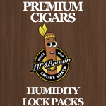 Humidity Lock Packs