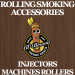 Injectors Machines Rollers