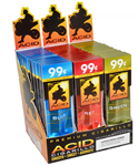 ACID Cigarillo PP.99 Red 10ct