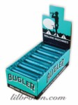 BUGLER Pocket Roller Box 12ct