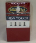 WHITE OWL New Yorker Pack