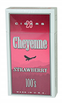 CHEYENNE Strawberry 100s