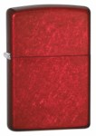 ZIPPO 21063 Candy Apple Red