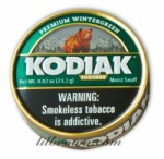KODIAK W/G Pouch 5ct Roll
