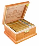 NAT SHERMAN Hunter 25ct