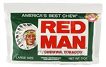 REDMAN Pouch $.40 off Single