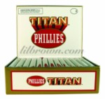 PHILLIES Titans Box 50