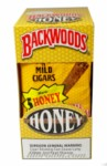 BACKWOODS Honey 8/5pk