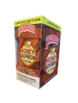 BACKWOODS Honey Bourbon 8/5pk