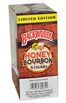 BACKWOODS Honey Bourbon 10/3pk