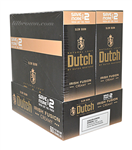 DUTCH Cig Irish Fusion 2/30