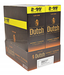 DUTCH Cig 2/99 Honey Fusi 2/30