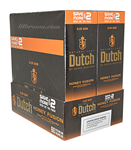 DUTCH Cig Honey Fusion 2/30