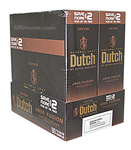 DUTCH Cig Java Fusion 2/30