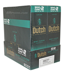 DUTCH Cig Mint Fusion 2/30
