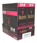 DUTCH Cig Berry Fusion 2/30