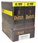 DUTCH Cig 2/99 Java Fusio 2/30