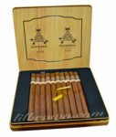 MONTECRISTO 75th Lancero 10ct*