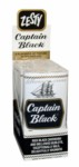 CAPTAIN BLACK White Pouch 6ct