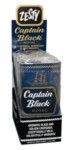 CAPTAIN BLACK Dark Pouch 6ct