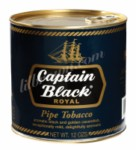 CAPTAIN BLACK Royal Can 12oz