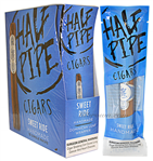 HALF PIPE Cigar Swt Ride 10ct