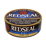 RED SEAL Mint L/C Can