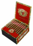 ROMEO JULIETA RR Churchill 25c