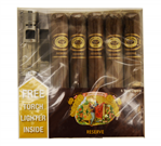 ROMEO JULIETA HR Toro+Lit 5ct