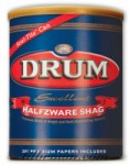 DRUM Can 5oz