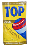 TOP SuperRoll Gold Pouch