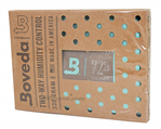 BOVEDA 320 gram 72% single