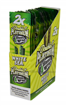 BLUNT WRAP White Sea 25/2pk