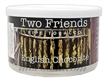 TWO FRIENDS Eng Chocolate 2oz