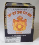 PUNCH Bolos Tins 5/6ct