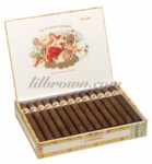 LA GLORIA Churchill 25ct