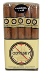 ODYSSEY Conn Churchill 20ct