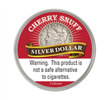 SILVER DOLLAR Cherry 5g Tin