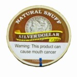 SILVER DOLLAR Natural 5g Tin