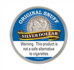 SILVER DOLLAR Original 5g Tin