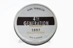 4TH GENERATION 1897 Blend 3.5*