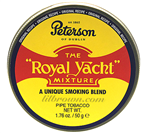 PETERSON Royal Yacht Tin 50g