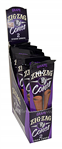 ZIG ZAG Cones Grape15/2pk