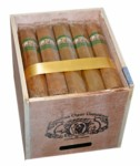 CAROLINA CIGAR Big 60s Conn 25